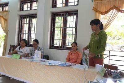 Hội thi đồ dùng dạy học cấp trường năm học 2018-2019